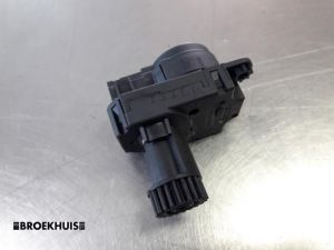 Citroen C3 Kachelklep Motor