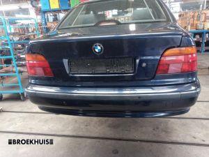 BMW 5-Serie Achterbumper