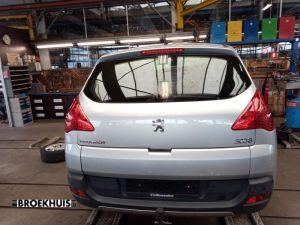Peugeot 3008 Achterklep