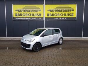 Schadeauto Volkswagen up! 1.0 move up! BlueMotion