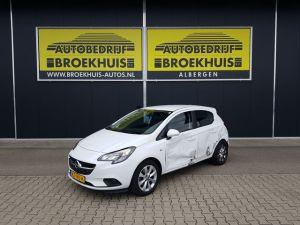 Schadeauto Opel Corsa 1.0 Turbo Edition