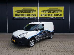 Schadeauto Opel Combo 1.3 CDTi L1H1 ecoFLEX Sport