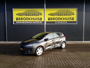 Schadeauto Ford Fiesta 1.1 Trend