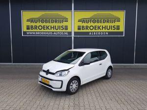 Schadeauto Volkswagen up! 1.0 BMT take up!