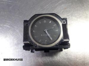 Lexus IS 220 Uurwerk