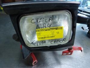 Toyota Celica Koplamp links
