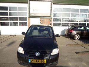 Volkswagen Fox 05-