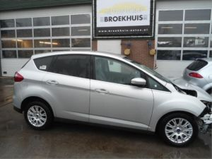 Ford C-Max 10-