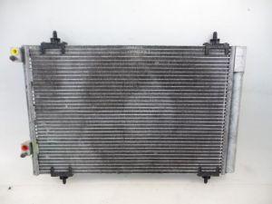 Citroen C4 Airco Radiateur