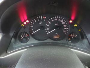 Opel Corsa C 00-