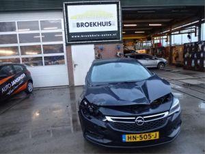 Opel Astra K 15-
