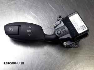 BMW 5-Serie Cruise Control Bediening