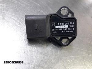 Volkswagen Transporter Turbodruk sensor