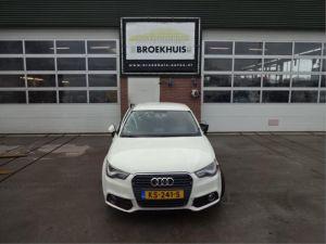 Audi A1 10-
