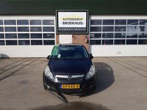 Opel Corsa D 07-