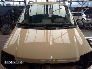 Fiat Panda Motorkap