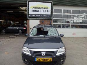 Dacia Logan 09-