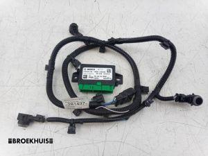 Citroen C3 PDC Sensor Set