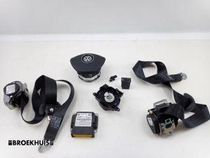 Volkswagen UP Airbag Set+Module