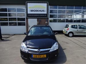 Opel Astra H 04-