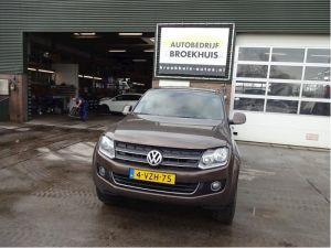 Volkswagen Amarok 10-