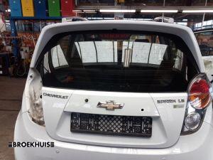 Chevrolet Spark Achterklep