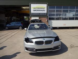 BMW 5-Serie 10-