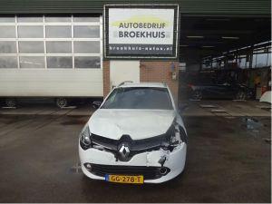 Renault Clio 4 12-