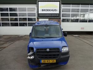 Fiat Doblo 00-