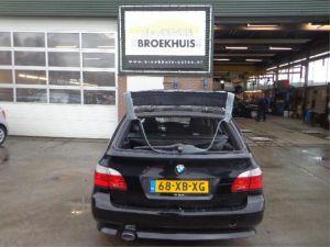 BMW 5-Serie 02-