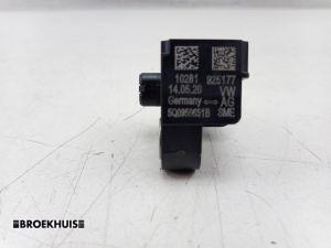 Skoda Superb Airbag Sensor