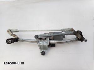 Audi A3 Ruitenwismotor+Mechaniek