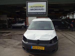 Volkswagen Caddy 10-