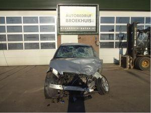 Mercedes A-Klasse 04-