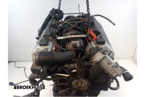 BMW 5-Serie Motor