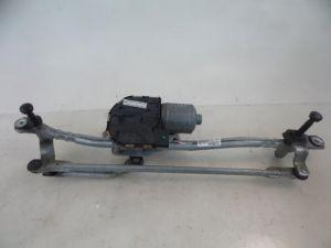 Audi A6 Ruitenwismotor+Mechaniek