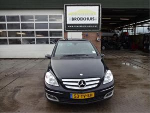 Mercedes B-Klasse 05-