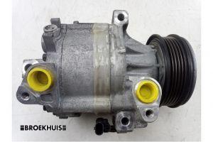 Opel Karl Aircopomp