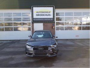 Audi A4 08-