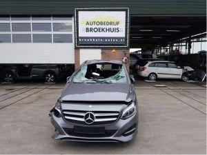 Mercedes B-Klasse 11-