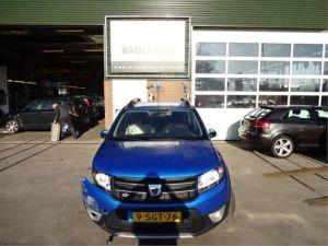 Dacia Sandero 2 12-
