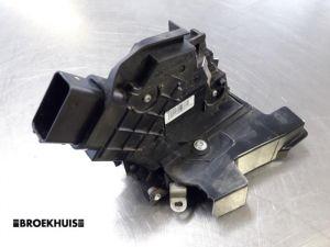 Ford C-Max Deurslot Mechaniek 4Deurs links-voor