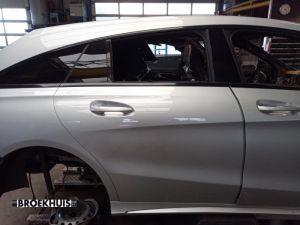Mercedes CLA Portier 4Deurs rechts-achter