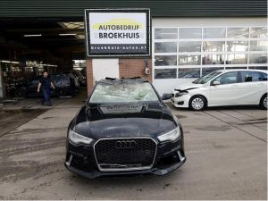Audi A6 11-