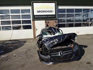 Mercedes C-Klasse 14-