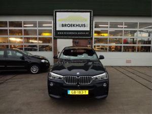 BMW X4 14-