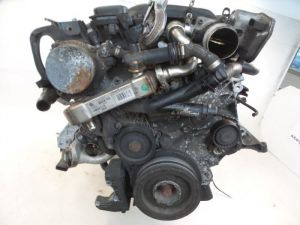 BMW 3-Serie Motor