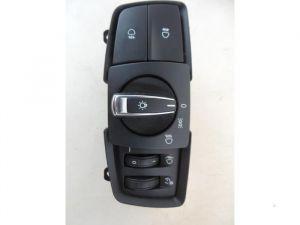 BMW 1-Serie Licht Schakelaar