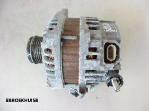Mazda 3. Alternator