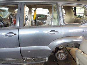 Toyota Landcruiser Deur 4Deurs links-achter